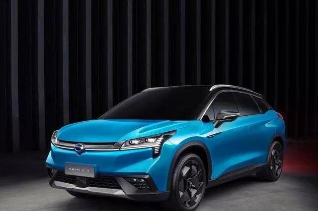 """""""中国版特斯拉""""百公里加速仅需3.9 s,9月份投产上市"""