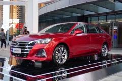 全新一代传祺GA6上市 10.88万起售/目标锁定合资中型车