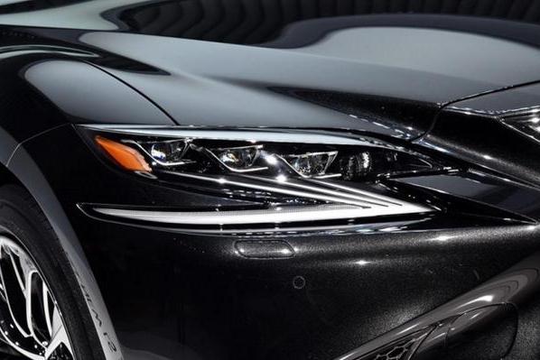 从149万下探到71万,雷克萨斯LS为何成为了降幅最大的旗舰轿车?