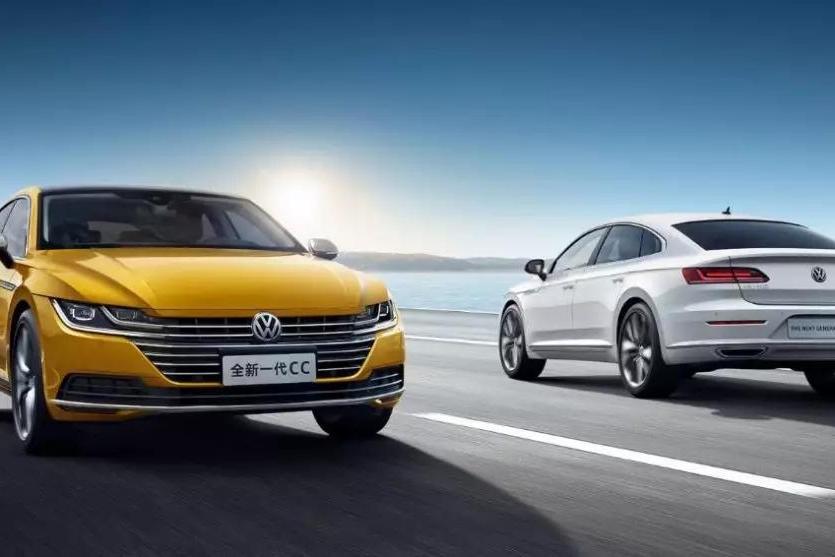 双面选车:运动VS稳重,大众CC and丰田亚洲龙怎么选?