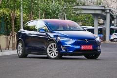 特斯拉进口版车型调价 最高涨幅1.98万元