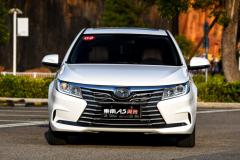 实力雄厚的国产车,三菱动力比远景可靠,油耗比捷达省,仅4.99万