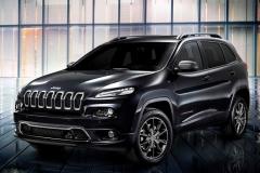 变速器阀体存安全隐患 372辆Jeep自由光被召回