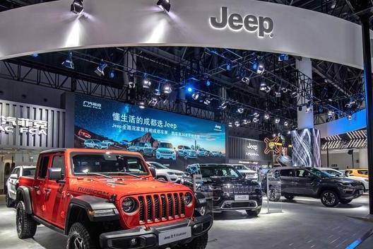想买SUV绕不开的选择,Jeep全路况家族满足你的所有想象