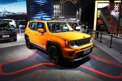 新款Jeep自由侠1.3T上市 售12.98-18.98万元