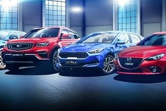 下半年准备买车的朋友,不妨考虑一下这几款成都车展上的新车