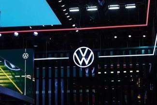 """""""电能激荡""""的法兰克福车展,有什么值得一看?"""