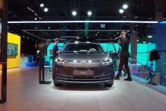 2019法兰克福车展六大看点:电动化成为主旋律中国企业从欧洲走向世界