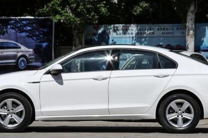 3款优惠大的合资紧凑型轿车,最高优惠6.89万!