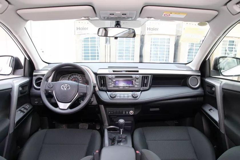 15万何必去将就RAV4和CR-V?长安这款全新SUV是真的香!