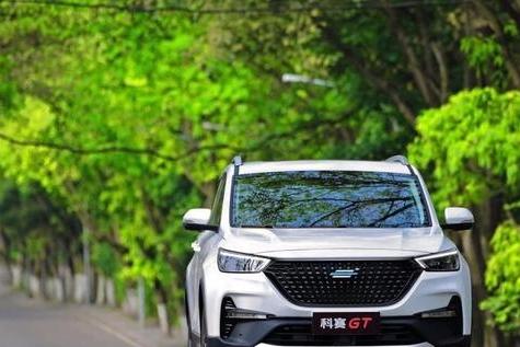 2.0T+8AT,全系标配全景天窗,长安欧尚科赛GT上市