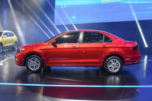 大众推新款轿车,6万多的售价,帝豪,艾瑞泽5怎么卖?
