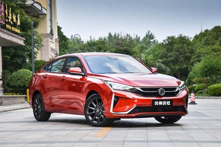 三款国产精品家轿,性价比没得说,价格低至6.49万!
