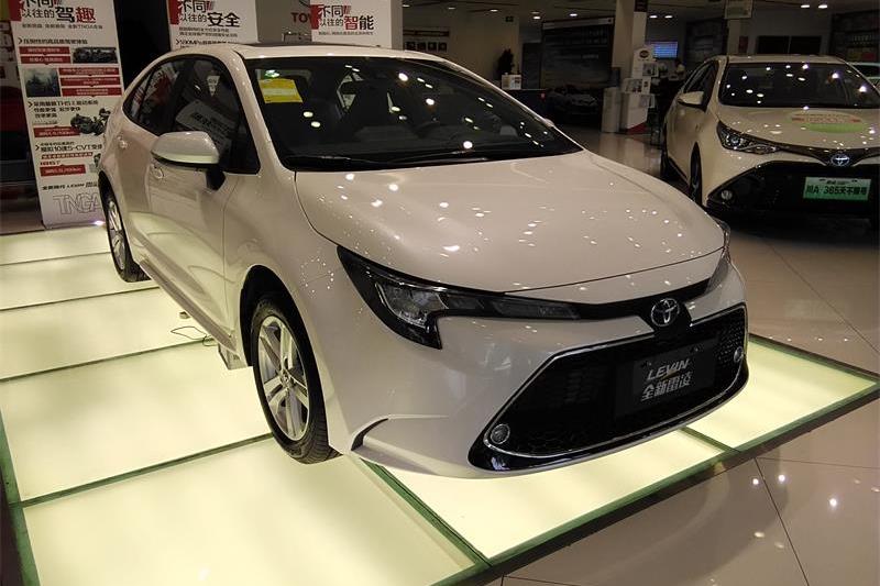 8月轿车销量榜新鲜出炉,大众家族霸占,丰田招牌卡罗拉掉出前十