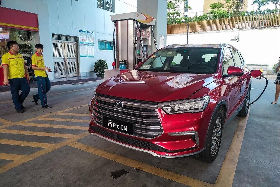 新出行销量点评丨8 月销量 7.08 万台 同比降幅超燃油车