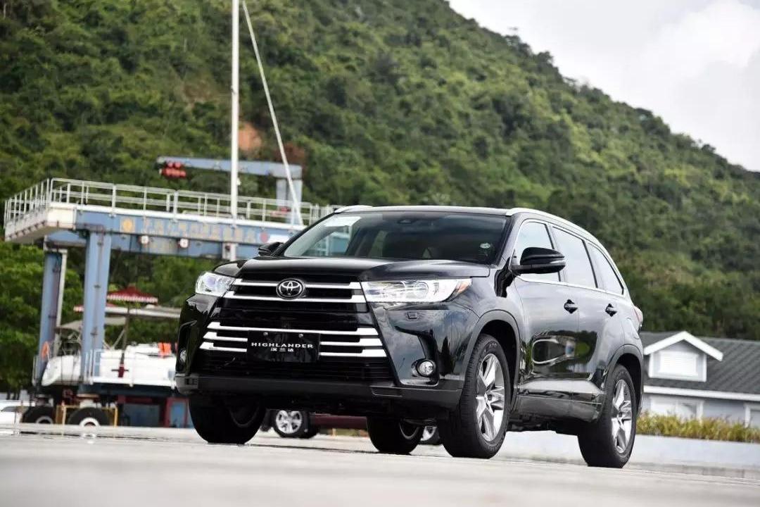 买车的机会来了!3款SUV优惠大,最高优惠3万,还有1款是国产高端