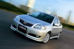 安全气囊不安全!一汽丰田召回两款最热卖轿车 总数超43万辆