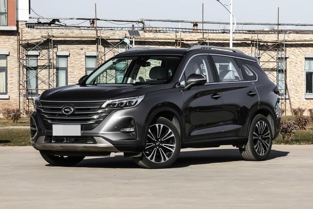 不能忽视的自主品牌中型SUV,能文能武的传祺GS5不一般