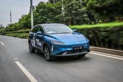 续航500+km的纯电SUV,主打智能,这个新势力靠谱吗?