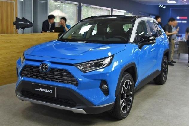 车动态:新荣放公布价格;年度最赚钱车型;新亚洲龙今日上市