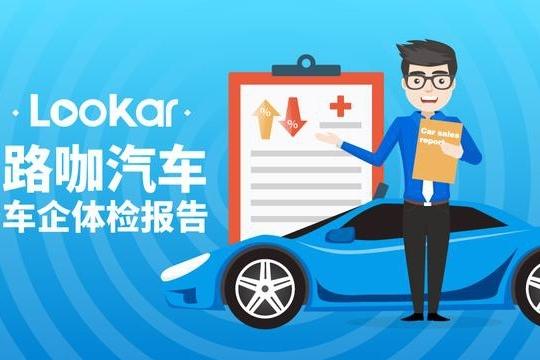路咖体检报告:8月中国车企销量 奇瑞最猛/长城最稳