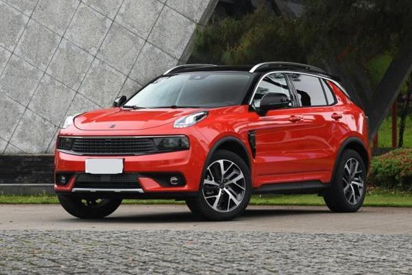 最值得国人骄傲的5款国产SUV,长安、比亚迪入选,吉利表现最抢眼
