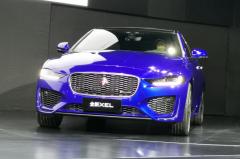 新款捷豹XEL有望11月上市 新增1.5T发动机