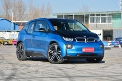 宝马召回45辆i3纯电动汽车 驱动电机控制单元存隐患