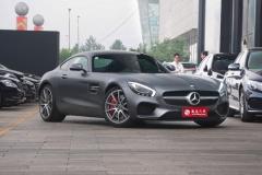 梅赛德斯-奔驰召回103辆AMG GT 碳纤维驱动轴存隐患