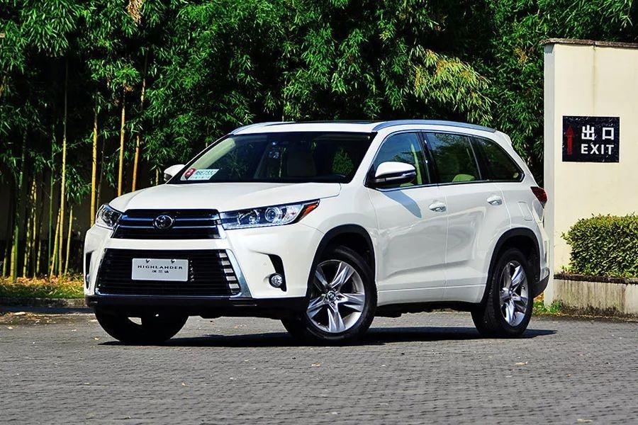 30万左右买7座中型SUV,大众途观L和丰田汉兰达该怎么选?