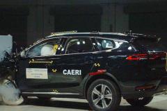 "C-IASI测试获""一M三G"",全新一代唐领跑众多合资车型"