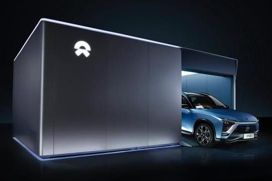 3分钟看车圈:84kWh电池包开启预售 蔚来推续航升级服务