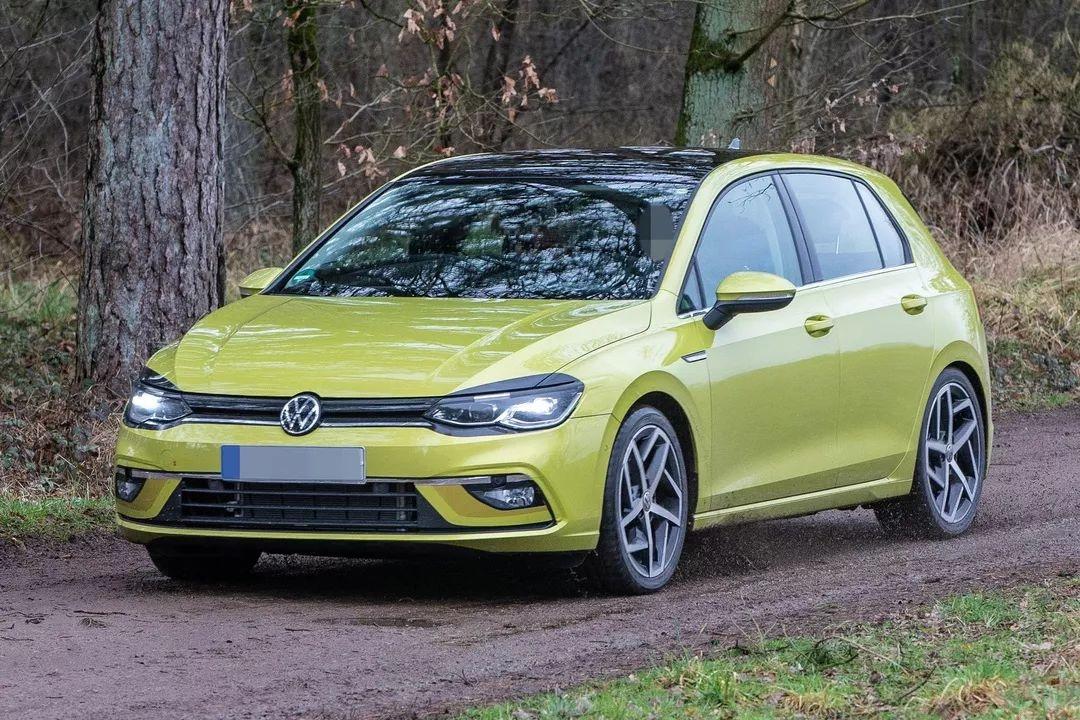 一汽-大众明年新车规划曝光,全新一代高尔夫和CC猎装版领衔!