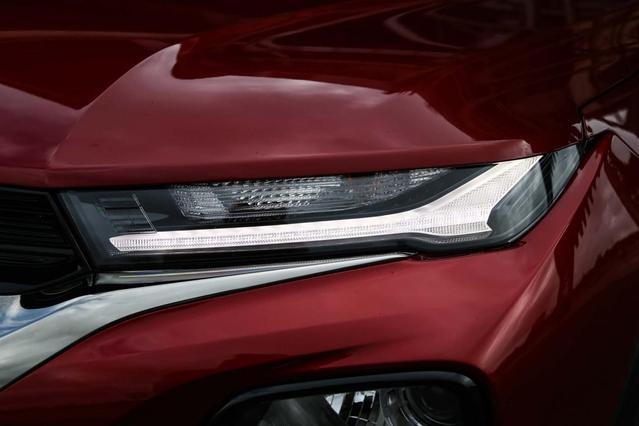买SUV又多一份选择,雪佛兰创界全系降1万,油耗、颜值并存