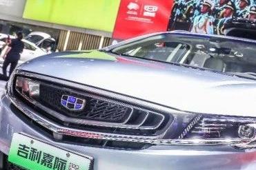 西安车展 吉利嘉际1.8TD西安车展首发,欢迎到场品鉴