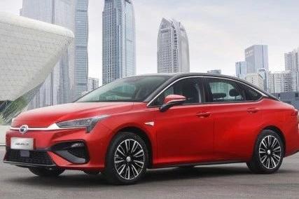 西安车展|中国最高科技豪华车Aion LX掀西安黄金周品鉴热潮