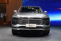 众泰终于有原创SUV,它比宝马X6还漂亮,或80000元起