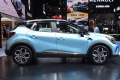 奔驰发动机配7DCT,5.6个油,这款合资SUV预售11万起