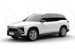 三大最重磅国产纯电高端SUV,蔚来ES8荣威Marvel X唐EV怎么选?