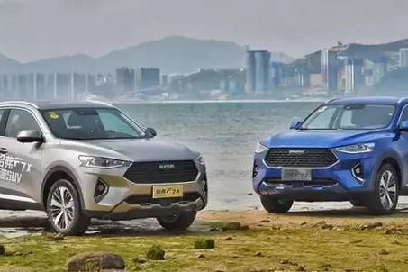 售价超20万挑战标杆车!这些自主SUV现混得如何?