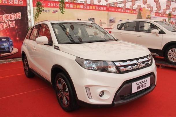 与中国市场无缘的铃木汽车快被人遗忘,那么这款维特拉到底好不好呢?