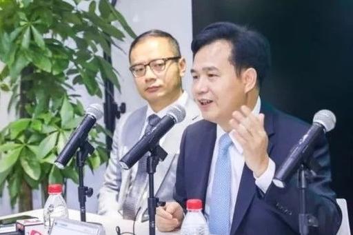 广汽新能源古惠南:新能源汽车是一个强者恒强的市场,弱者慎入