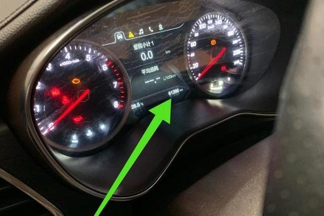 宝骏730无法挂挡,拆开变速箱后,车主声称再也不买国产车了