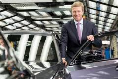 宝马董事长:暂时不考虑推出新 BMW i3