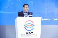 王晓秋:全球视野开放胸怀开启智慧出行汽车新时代