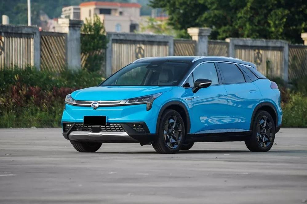 Aio LX对比唐EV,国产精品SUV对比,谁更值得买?