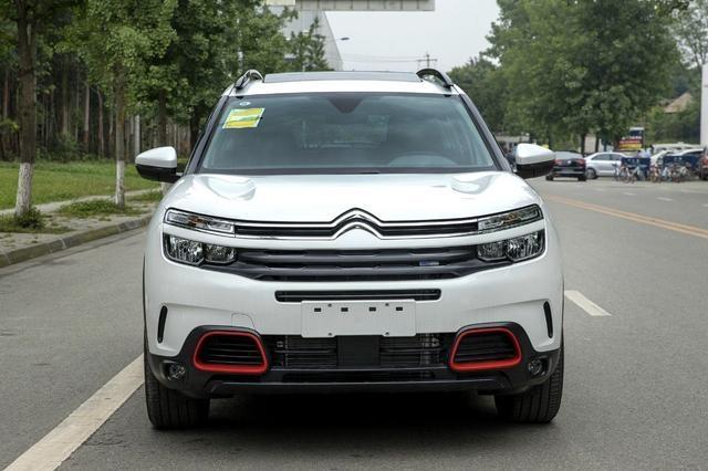 符合国六b排放的SUV!新款东风雪铁龙天逸值不值得买