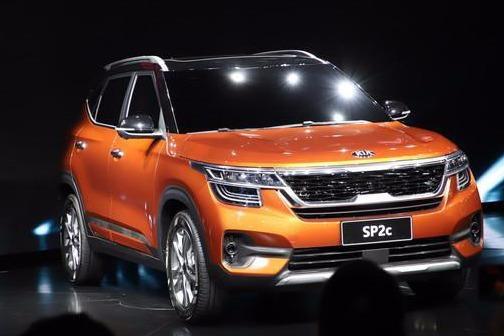 长轴距、颜值高又省油,东风悦达起亚SP2c或命名KX3,将于12月上市