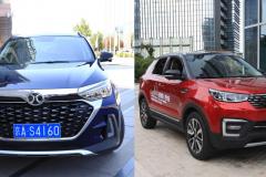 四大因素告诉你,都在说大空间,为何北京汽车BEIJING-X5要更胜一筹?