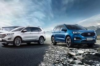 单月销量环比增长近50% 新福特锐界运动系列定义大7座SUV | 汽车预言家